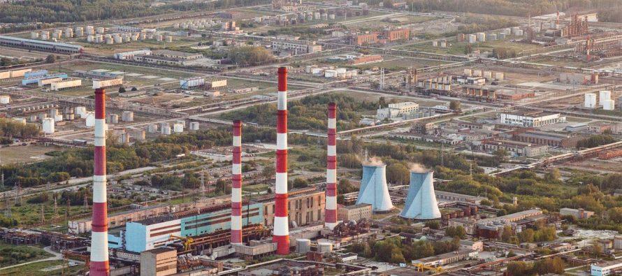 На Ново-Рязанской ТЭЦ будет проведена проверка после обращения журналиста к Путину