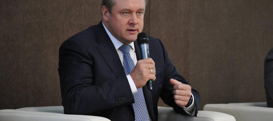 Николай Любимов поручил проверить Ново-Рязанскую ТЭЦ и тарифы на тепло