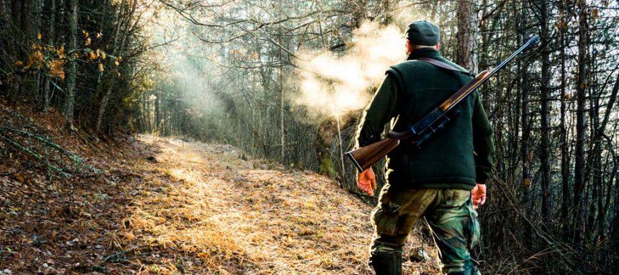 Полиция Шиловского района задержала с поличным двух браконьеров