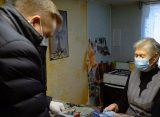 Губернатор Рязанской области подарил пенсионерке смартфон Xiaomi Redmi 9C