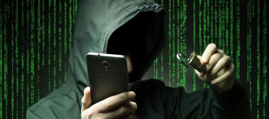 Полицейские рассказали жителям Рязанской области о правилах безопасности в интернете