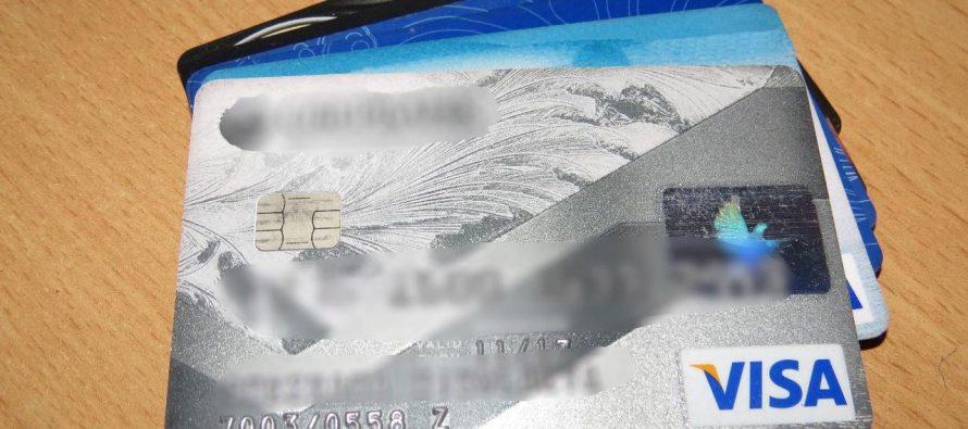 Правоохранители Рязани предупреждают, что присвоение средств с чужой карты влечет за собой тюремный срок