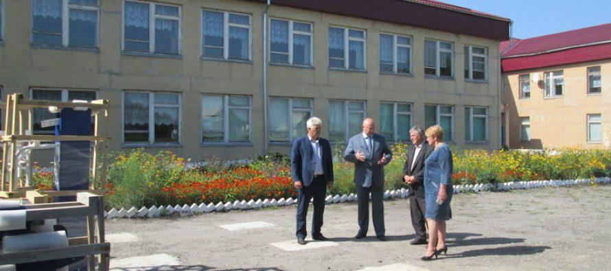 Облдума обсудила вопросы развития моногородов в Рязанской области