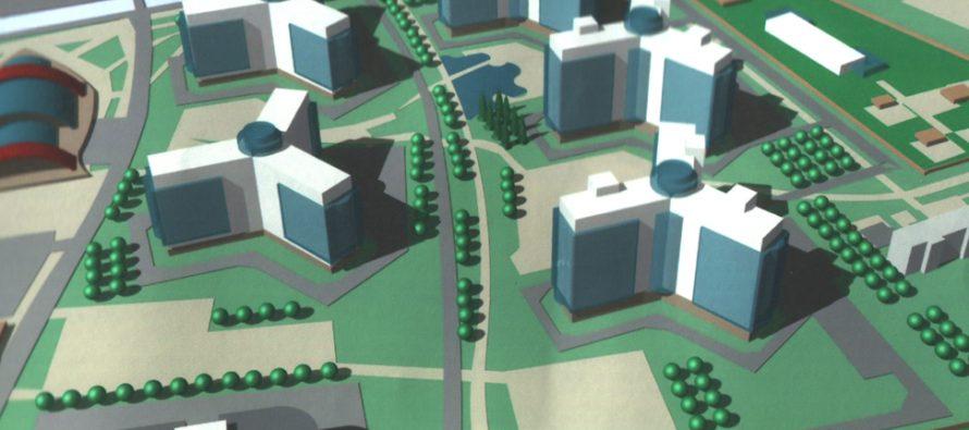 Мэр Рязани поразмышляла о вреде микрорайонной застройки в городе