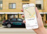 В Рязани заработал новый сервис заказа такси