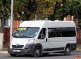 Жителей Рязани попросили оценить качество работы маршрута №99