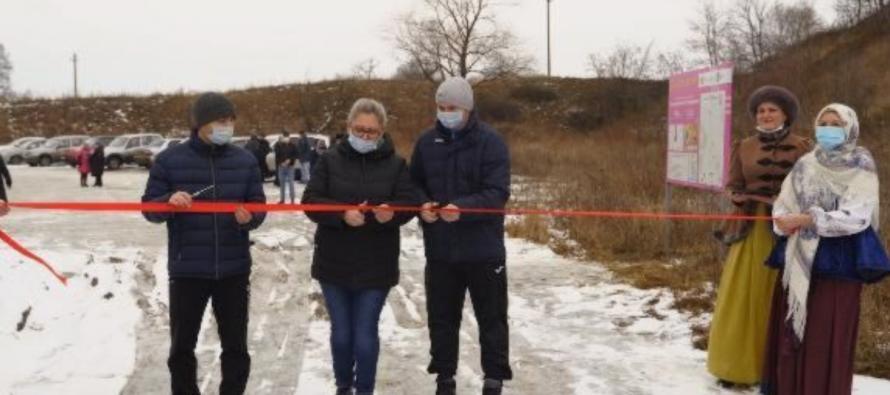 «Тропа династии Родзевичей» вошла в ТОП самых нелепых открытий российских чиновников