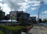 Рязанские власти представили концепцию благоустройства одного из кварталов в центре города