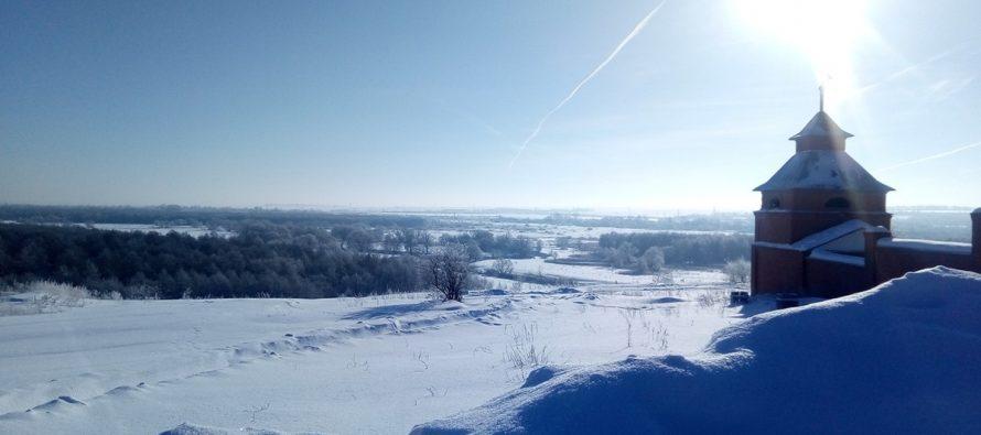 В школах Рязанской области отменили занятия из-за 30-градусного мороза