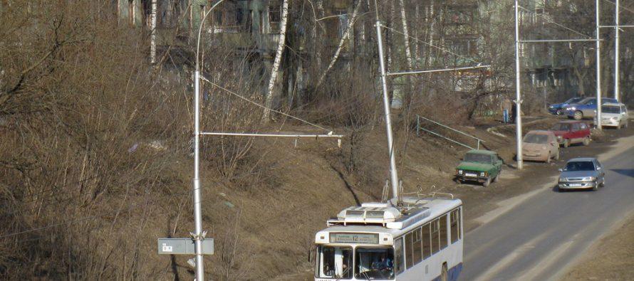 Рязанская гордума решила не переименовывать улицу Халтурина