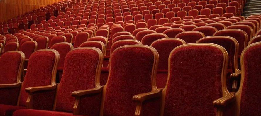 В Рязани планируют построить современный и вместительный концертный зал