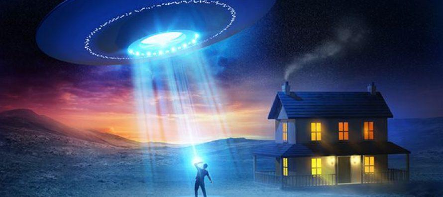 Пентагон признался, что изучает места крушения НЛО и скрывает информацию, которая изменит миропорядок