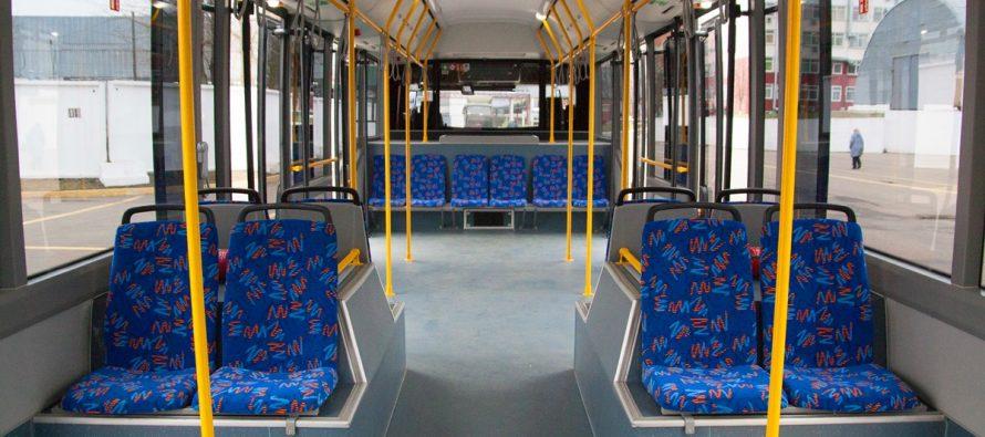 Мэрия: почти весь общественный транспорт Рязани нуждается в ремонте