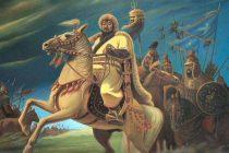 Ученые выдвинули новую версию причины смерти Чингисхана