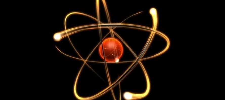Ученые установили максимальную скорость перемещения атома