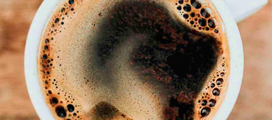 Чашка кофе перед тренировкой способствует похудению