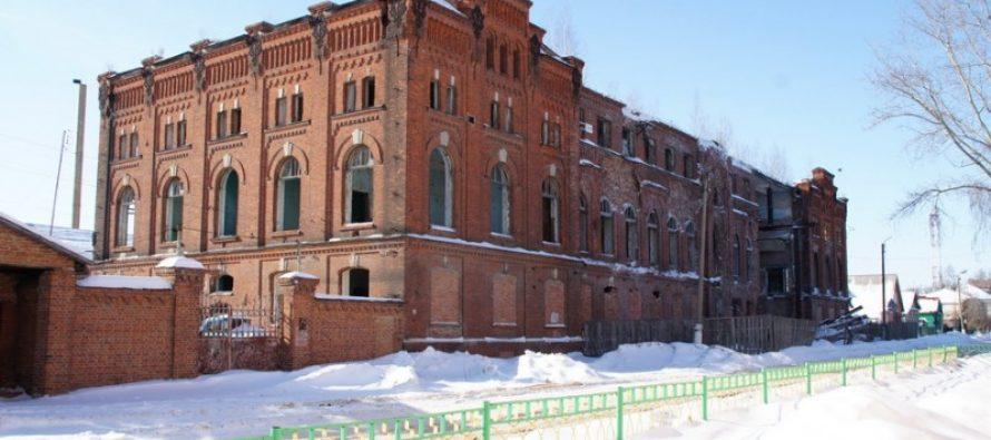 Консервный завод в Ряжске отказались признавать объектом культурного наследия
