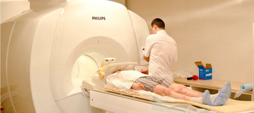 Врачи ОДКБ Рязани с помощью нового томографа обнаружили опухоль мозга у 12-летнего мальчика