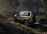 Специалисты сравнили LADA Niva Travel и Renault Duster 2 поколения
