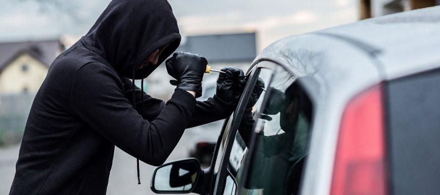 Полицейские раскрыли серию угонов авто в Новомичуринске