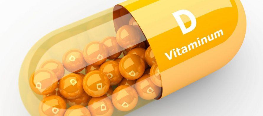 Ученые продолжают поиски взаимосвязи между Covid-19 и дефицитом витамина D