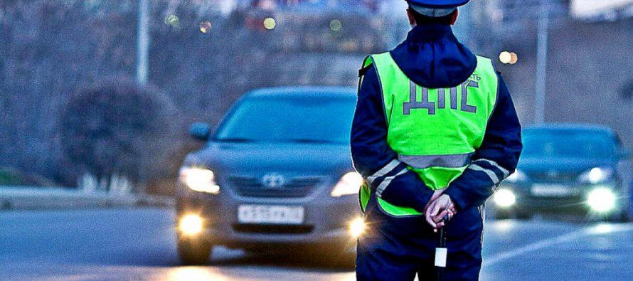 ГИБДД сможет изымать документы на авто при выявлении неисправностей