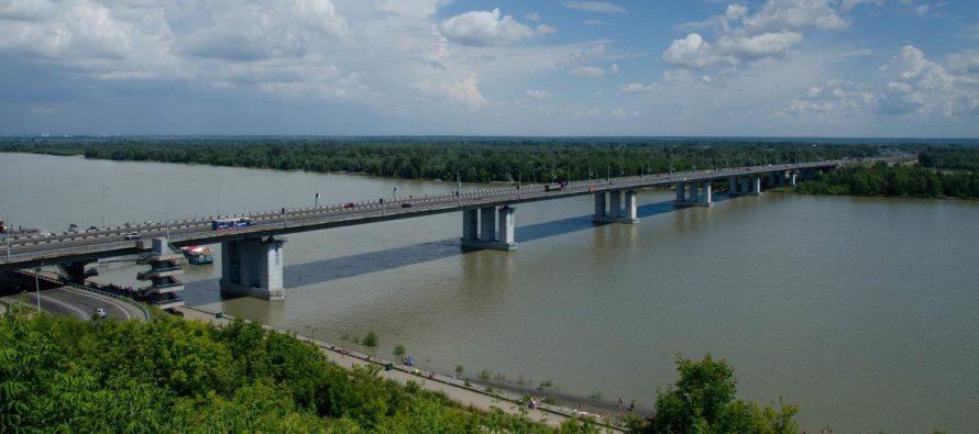Рязанская область получит больше 1 млрд рублей на новый мост через Оку