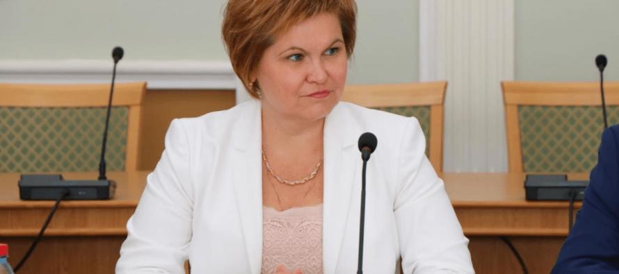 Мэр Рязани предложила горожанам занять вакантные должности в городской администрации