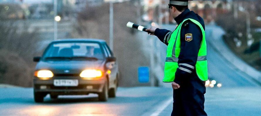 В МВД рассказали, за какие неисправности авто будут лишать документов