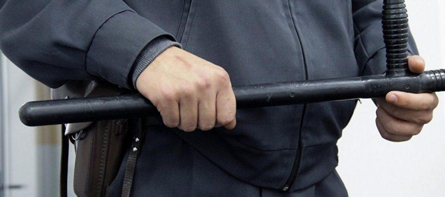 Охранники рязанского ТРЦ «Премьер» избили мужчину на парковке