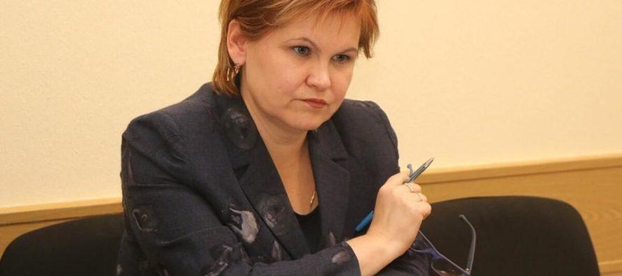 Мэр Рязани объявила о начале конкурса на должности в руководстве города