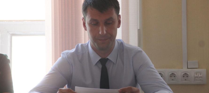 Роман Шишкин стал главным архитектором Рязанской области