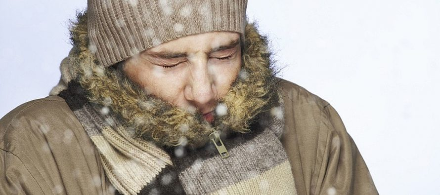 Каждый пятый житель Земли переносит холод лучше остальных людей