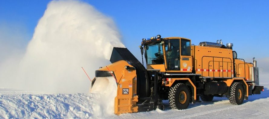 Депутаты гордумы постановили, что Рязани нужна более мощная снегоуборочная техника