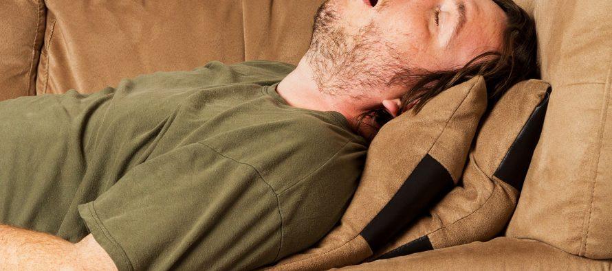 Американские и европейские ученые нашли способ общения со спящими людьми