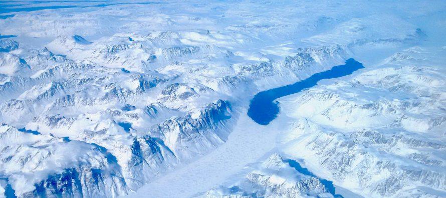 Причиной глобального похолодания 42 тысячи лет назад стало ослабление магнитного поля Земли