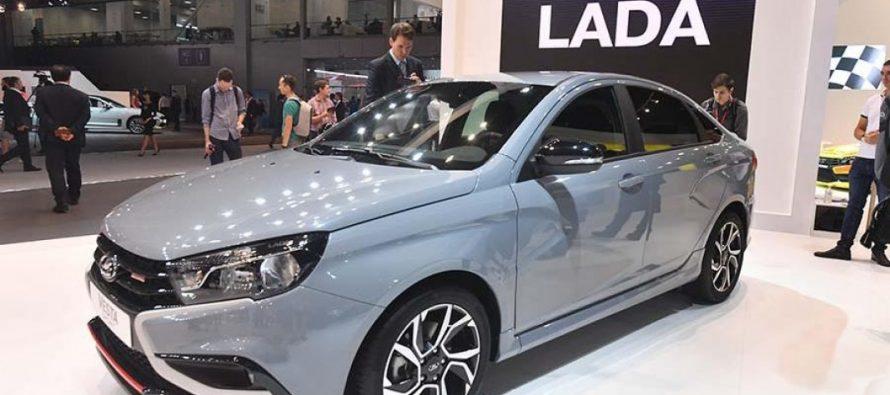 Какие проблемы ждут покупателей обновленной Lada Vesta