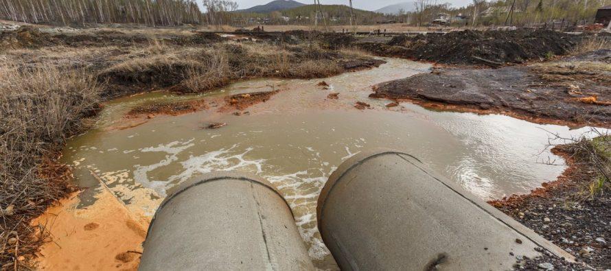 Почва каждый год очищает сточные воды от 38 миллионов тонн человеческих отходов