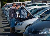 Эксперт дал рекомендации по проверке подержанного авто перед покупкой