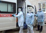 В больницах Рязанской области остается 361 пациент с коронавирусом