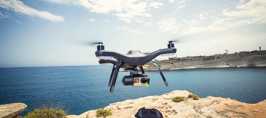 Ученые из России и Армении создали алгоритм «умного» зрения для дронов