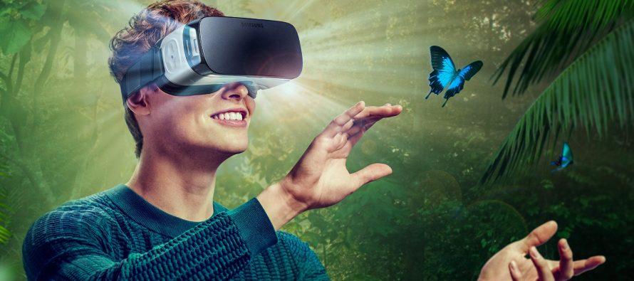 Виртуальная реальность поможет совершить прорыв в лечении психических расстройств