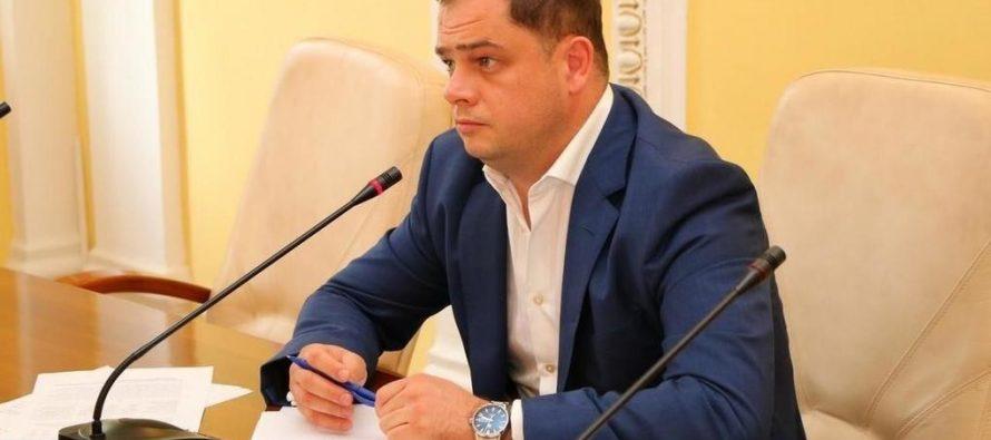 Бурмистров объяснил массовые увольнения из администрации Рязани перестройкой управления