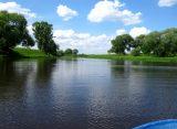 Под Рязанью расчистят русло реки Солотча за 125 миллионов рублей