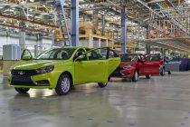 Минпромторг потребовал сократить использование импортной электроники в производстве авто