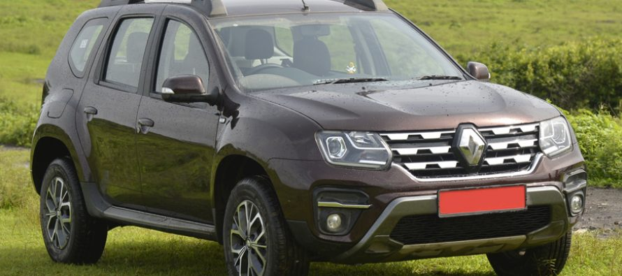Составлен рейтинг самых дешевых автомобилей с дизельными двигателями