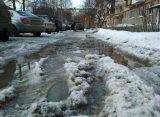 Синоптики прогнозируют потепление и похолодание на выходных в Рязанской области