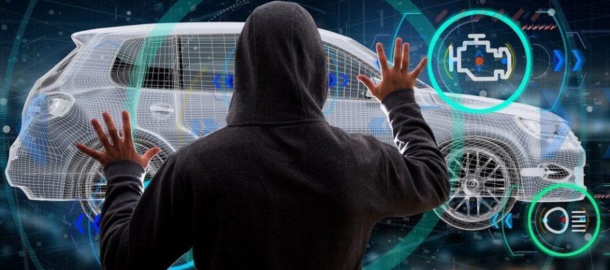 Подключенные к интернету автомобили уязвимы перед кибератаками