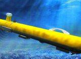 В России испытывают беспилотный глубоководный аппарат «Аврора»