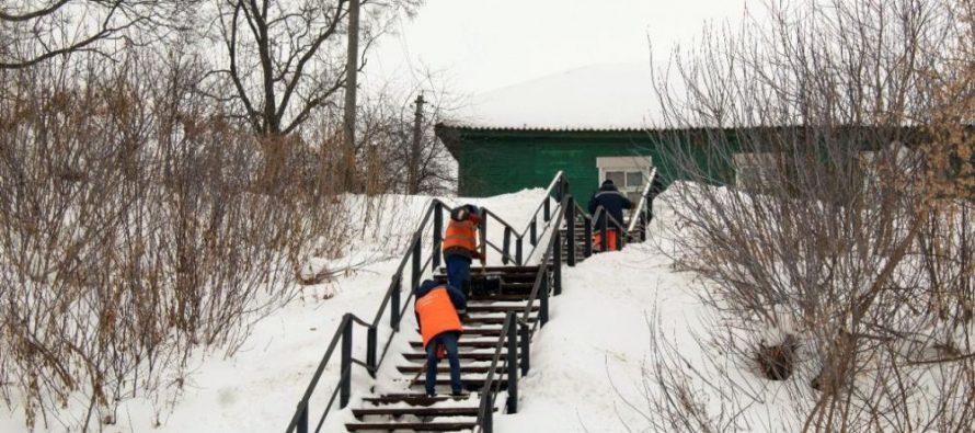 Дирекция благоустройства Рязани оштрафована на 20 тысяч за низкое качество уборки снега